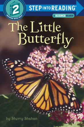 The Little Butterfly (ebk)