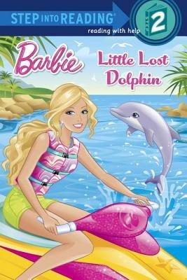 Little Lost Dolphin (Barbie)
