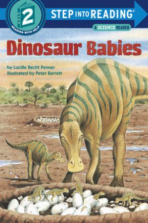 Dinosaur Babies (ebk)