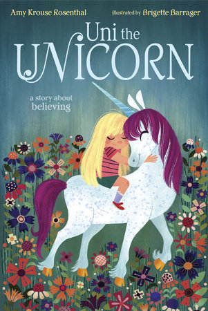 Uni the Unicorn by