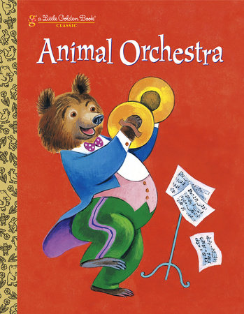 Animal Orchestra by