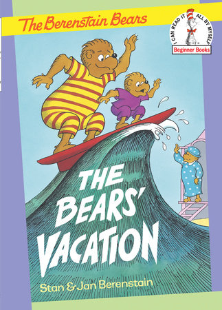 The Bears' Vacation by