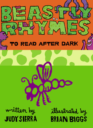 Beastly Rhymes to Read After Dark by