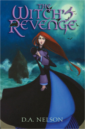 The Witch's Revenge by