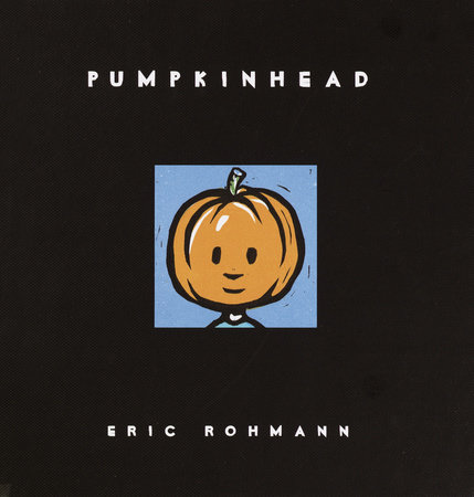 Pumpkinhead by