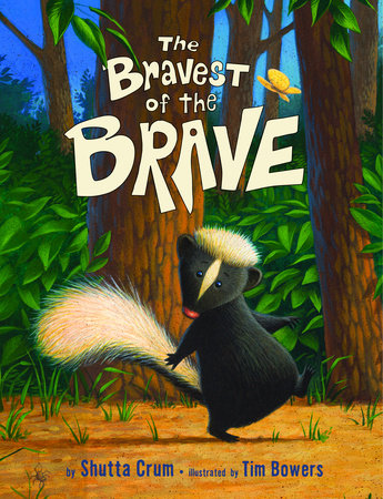 The Bravest of the Brave by