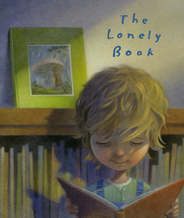 The Lonely Book by