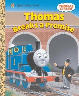 Thomas Breaks a Promise (Thomas & Friends)