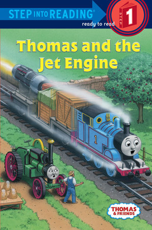 Thomas and Friends: Thomas and the Jet Engine (Thomas & Friends) by