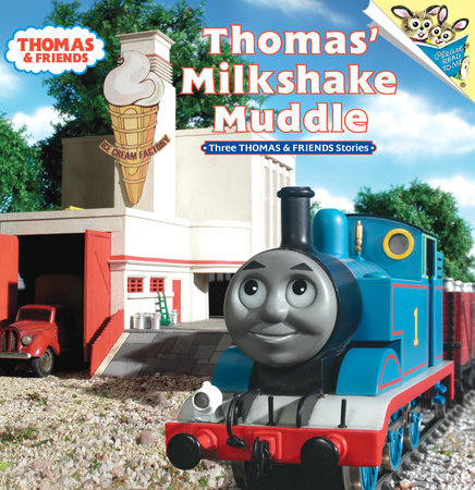 Thomas' Milkshake Muddle (Thomas & Friends) by