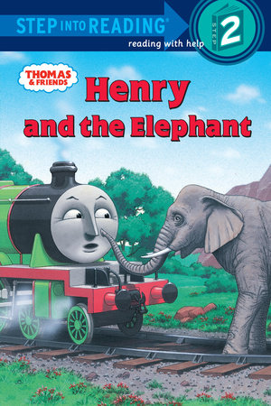 Thomas and Friends: Henry and the Elephant (Thomas & Friends) by Rev. W. Awdry