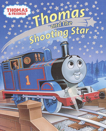 Thomas and the Shooting Star (Thomas & Friends) by Rev. W. Awdry