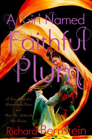 A Girl Named Faithful Plum by