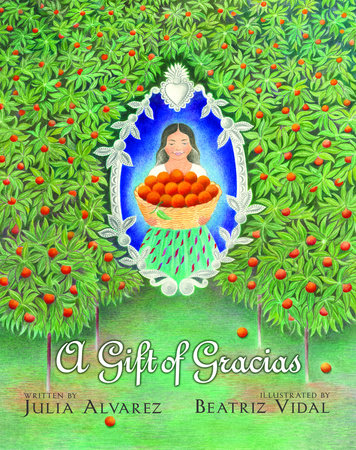 A Gift of Gracias by