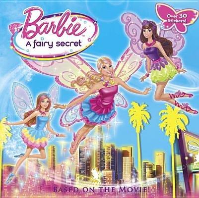 Barbie: A Fairy Secret (Barbie)