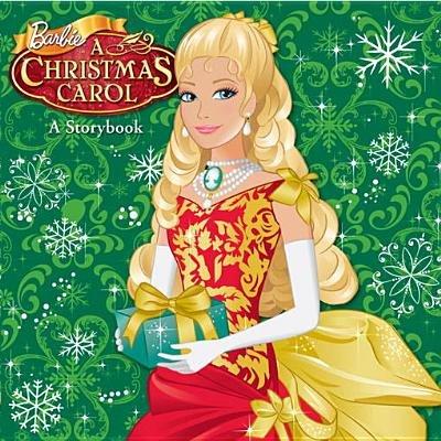 Barbie in a Christmas Carol (Barbie)