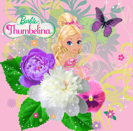Barbie: Thumbelina (Barbie) by