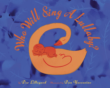 Who Will Sing a Lullaby? by