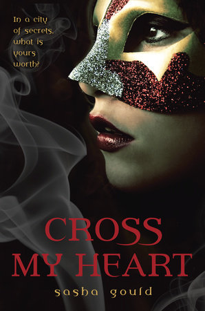 Cross My Heart by Sasha Gould