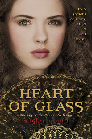 Heart of Glass by