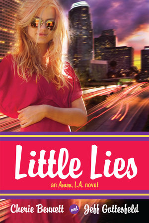 Little Lies: An Amen, L.A. novel by