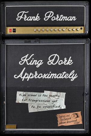 Cover of King Dork Approximately
