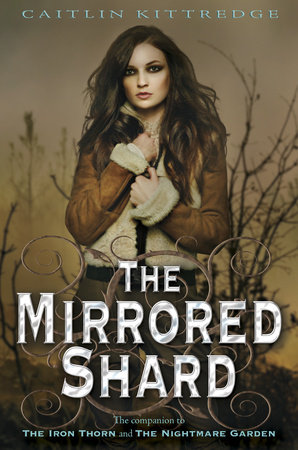The Mirrored Shard: The Iron Codex Book Three by
