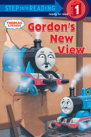 Gordon's New View (Thomas & Friends) by Rev. W. Awdry