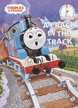 A Crack in the Track (Thomas & Friends) by