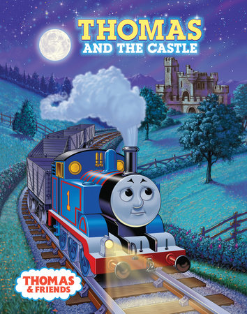 Thomas and the Castle (Thomas & Friends) by