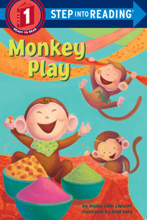 Monkey Play by