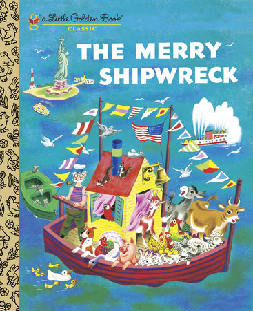 The Merry Shipwreck by