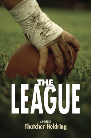 The League by