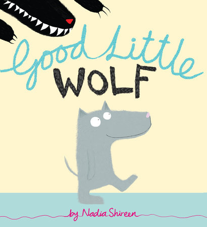 Good Little Wolf by