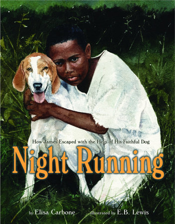 Night Running by Earl B. Lewis and Elisa Carbone
