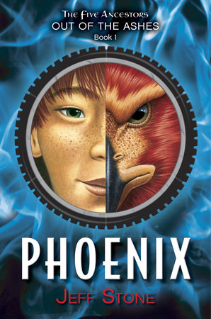 Five Ancestors Out of the Ashes #1: Phoenix by