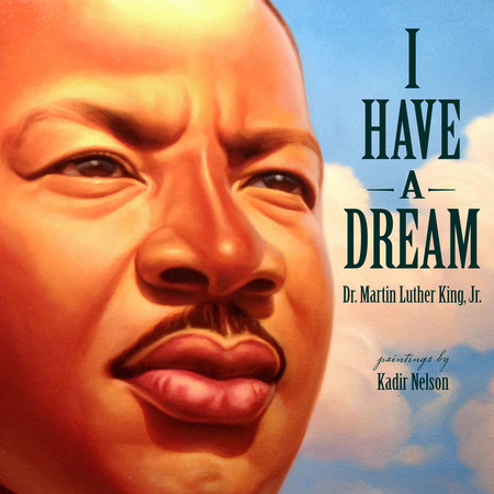 I Have a Dream by