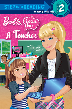 I Can Be a Teacher by Mary Man-Kong