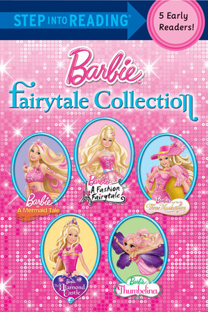 Fairytale Collection (Barbie) by