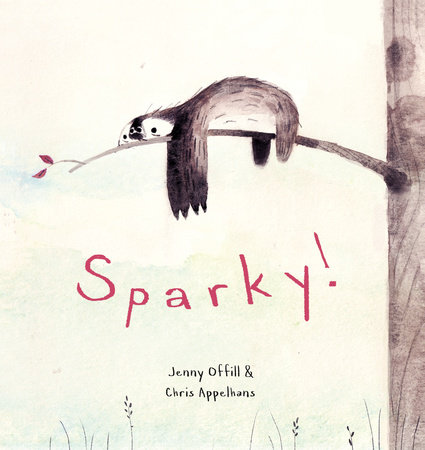 Sparky! by
