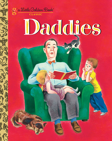 Daddies by Janet Frank
