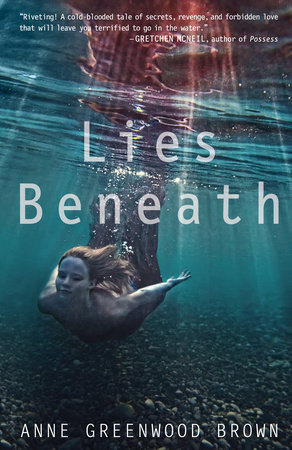 Lies Beneath by