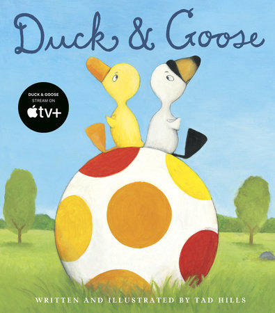 Duck & Goose by