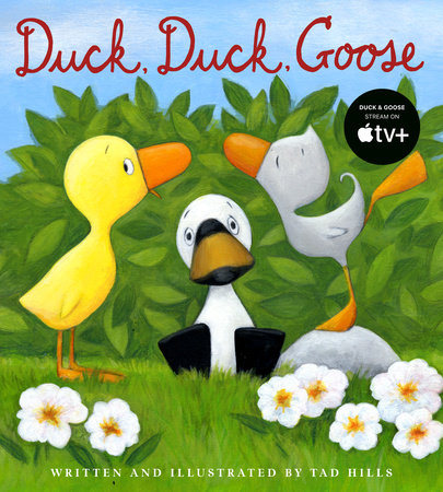 Duck, Duck, Goose by