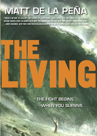 The Living by