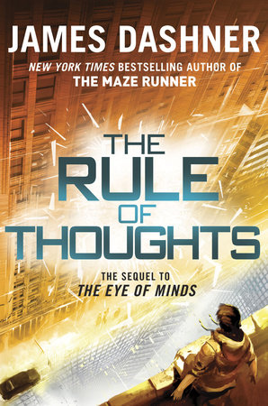 The Rule of Thoughts (Mortality Doctrine, Book Two) by