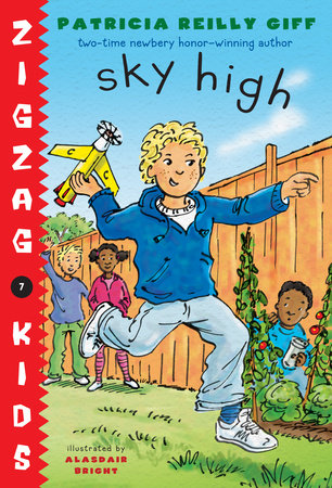 Sky High by