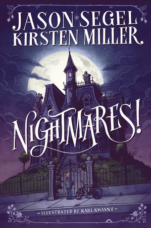 Nightmares! by