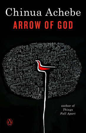 Arrow of God by