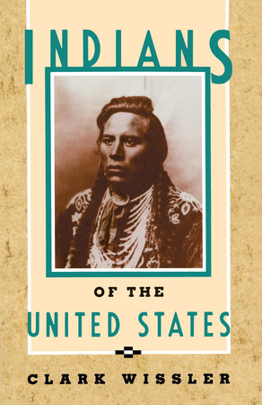 Indians of the United States by